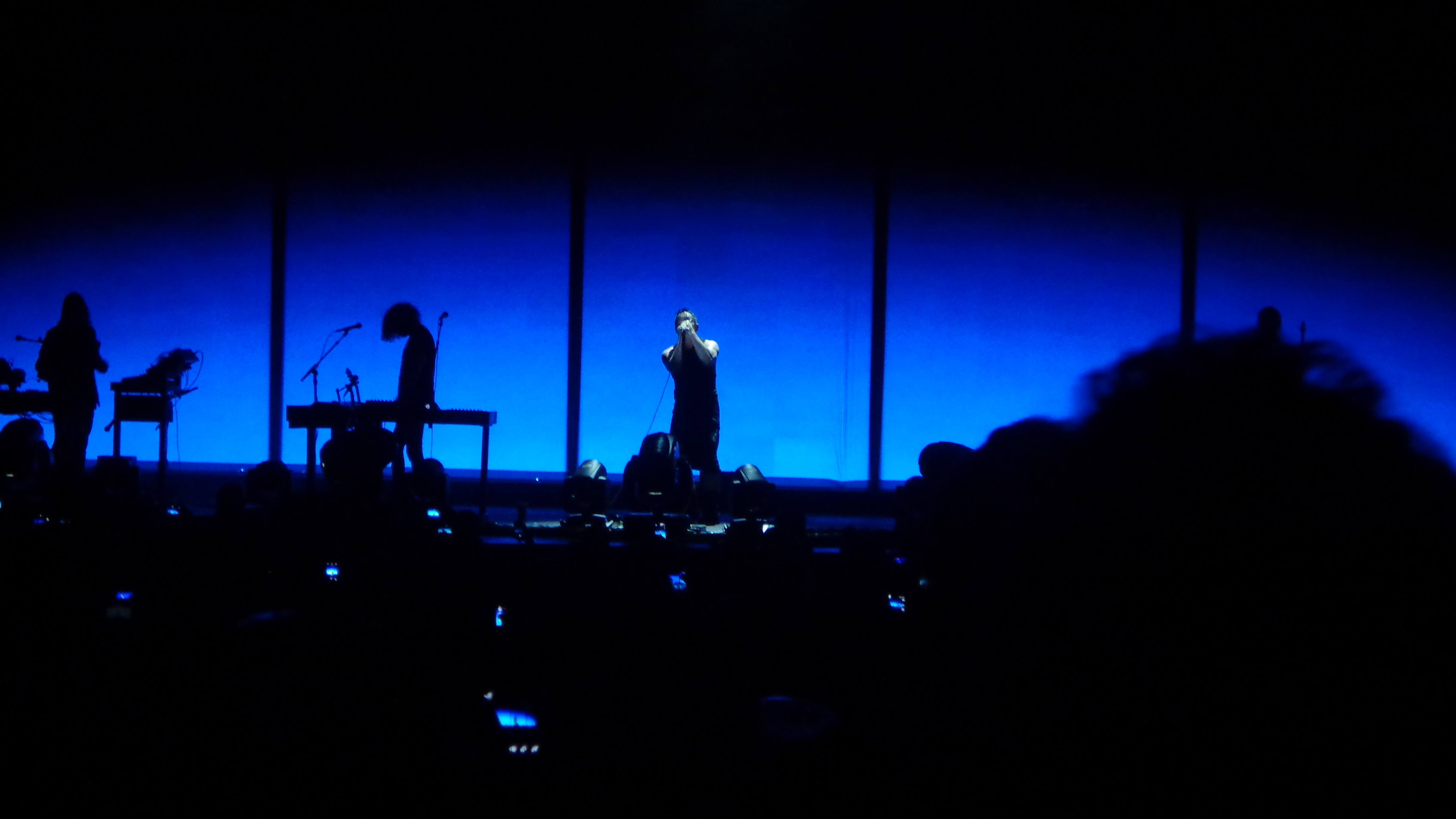 Nine Inch Nails | Messages from the Mythical